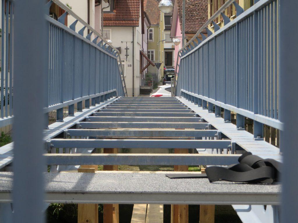 Brugdekplanken-montagemethoden