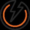 Elektrisch en thermisch isolerend