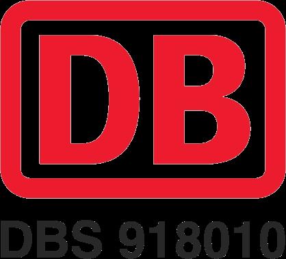 Logo DBS 918010