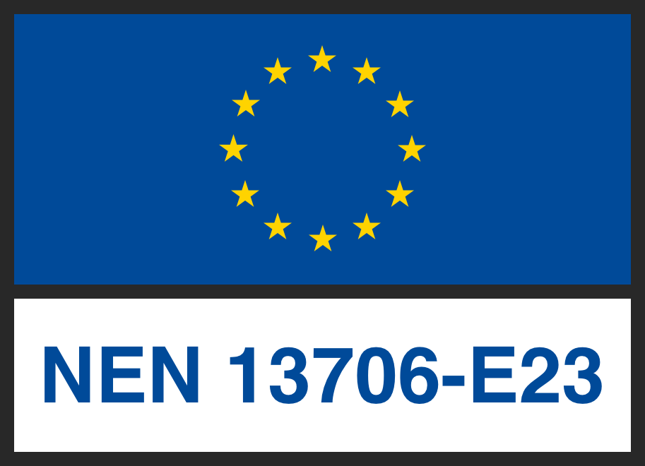NEN13706-E23